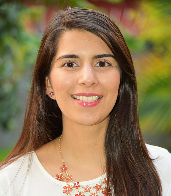 Raquel Granados-Aguilar becomes only the 2nd TAMU student to receive the P.E.O. Peace Fellowship