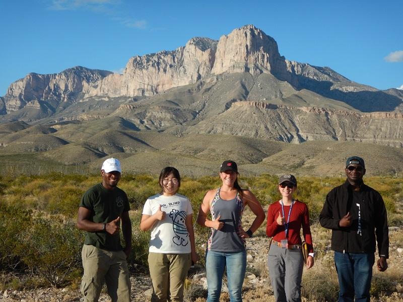 Carbonate Rocks Field Trip