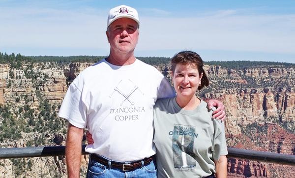 Newly endowed professorship established by Bill and Barbara Barnes