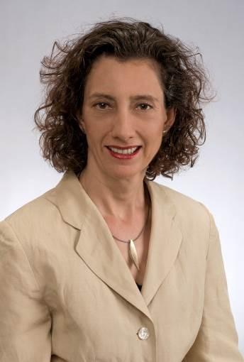 Featured Geology & Geophysics Seminar: Dr. Ursula Hammes