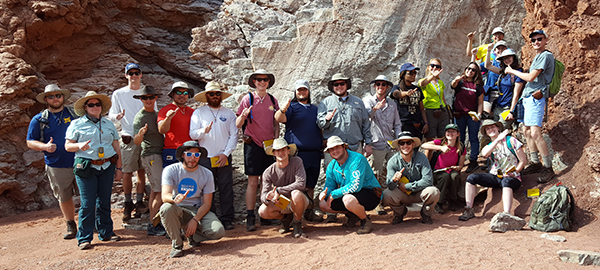 Geology Field Camp Endowment