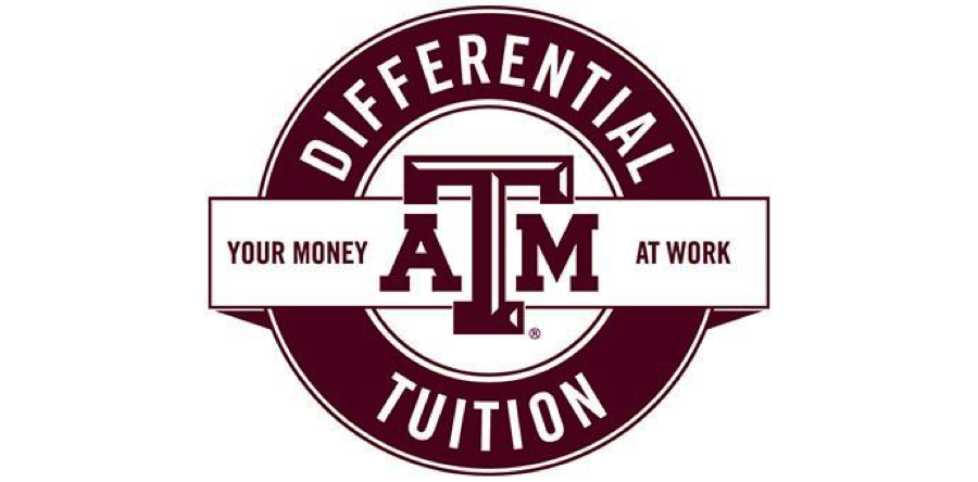 Differential Tuition Logo