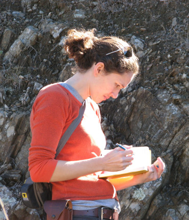 Melodie French, 2014 Geophysics Ph.D., joins Rice Faculty