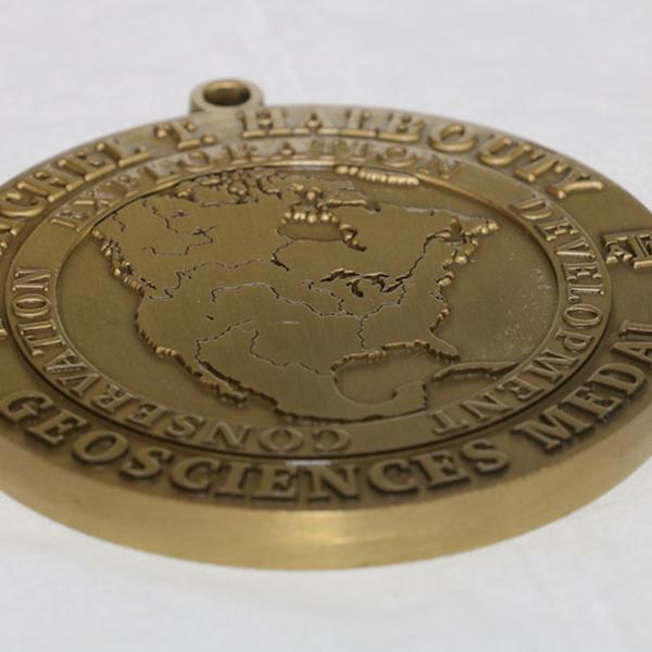 Texas A&M Geosciences Announces 2020 Distinguished Achievement Awards thumbnail