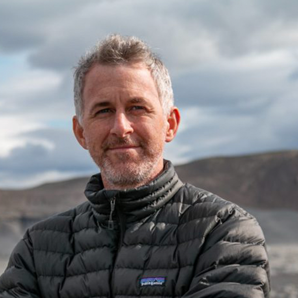 Life On 'Mars': Ewing Leads Aggie Team In Iceland, Conducting Research For NASA thumbnail