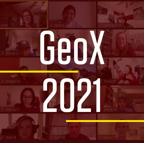 The Next Generation Of Geoscientists: GeoX Camp Completes 11th Summer thumbnail