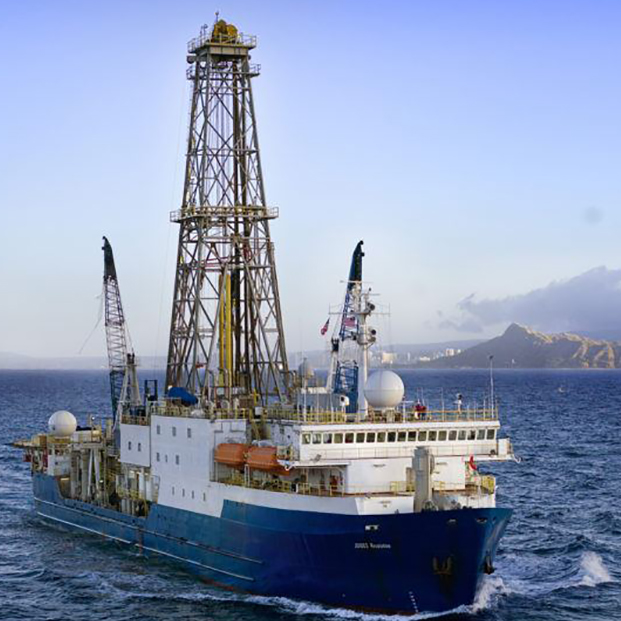 Texas A&M Research Team Finds Life Deep Beneath Ocean Floor thumbnail