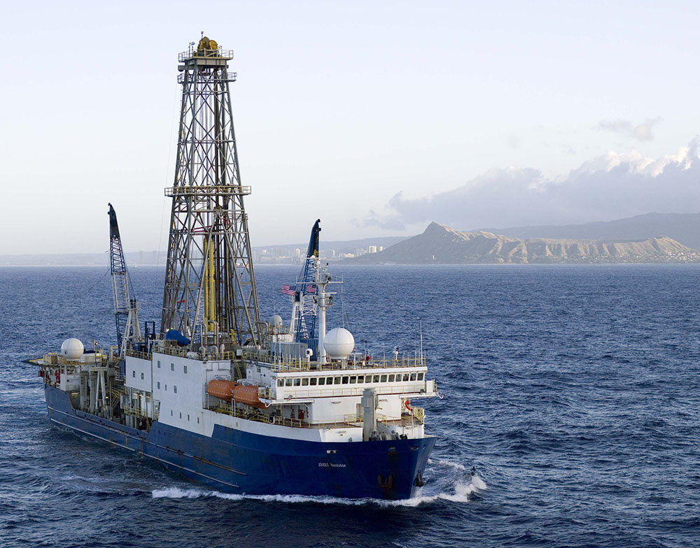 Some Pacific Ocean Trenches Are Younger Than Believed