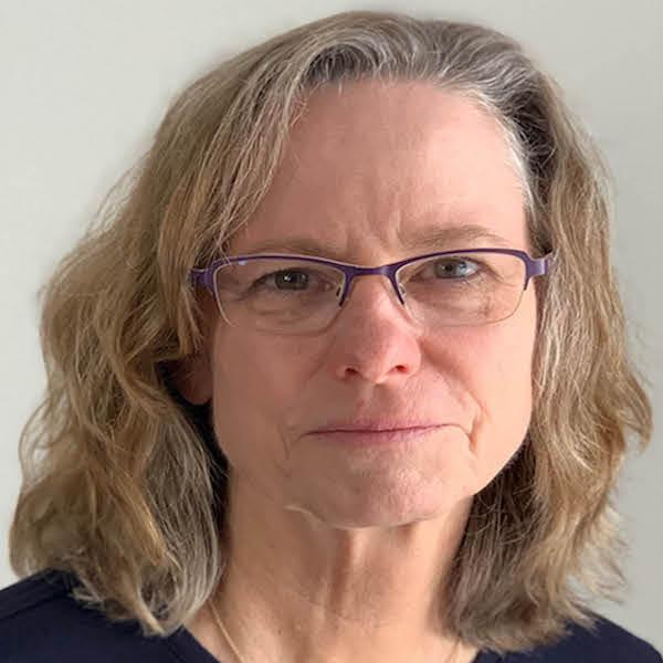 Judith Chester Named AGU Section Awardee thumbnail