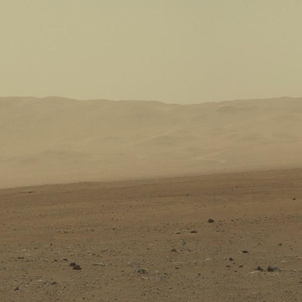Mars Once Had Salt Lakes Similar To Earth thumbnail