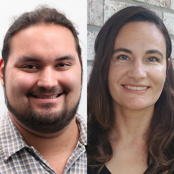 Two Texas students begin NOAA Ocean Acidification Graduate Research Fellowship thumbnail