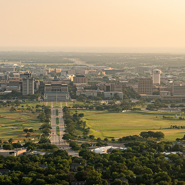Now At Texas A&M, Southern Regional Climate Center Continues Key Services thumbnail