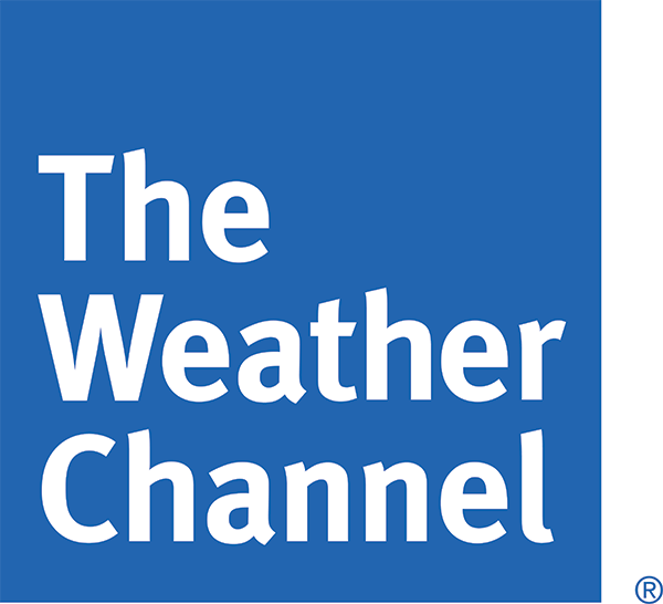 The Weather Channel has been recognized with the Geosciences Innovator Award.