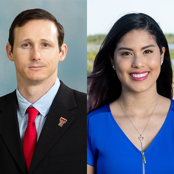 Two Texas Sea Grant-nominated fellows selected for NOAA coastal management fellowships thumbnail