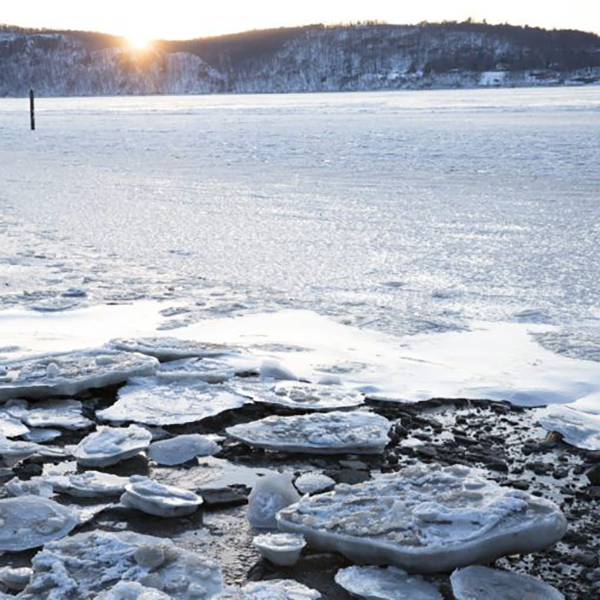 Study Shows Earth's River Ice Is Rapidly Declining thumbnail