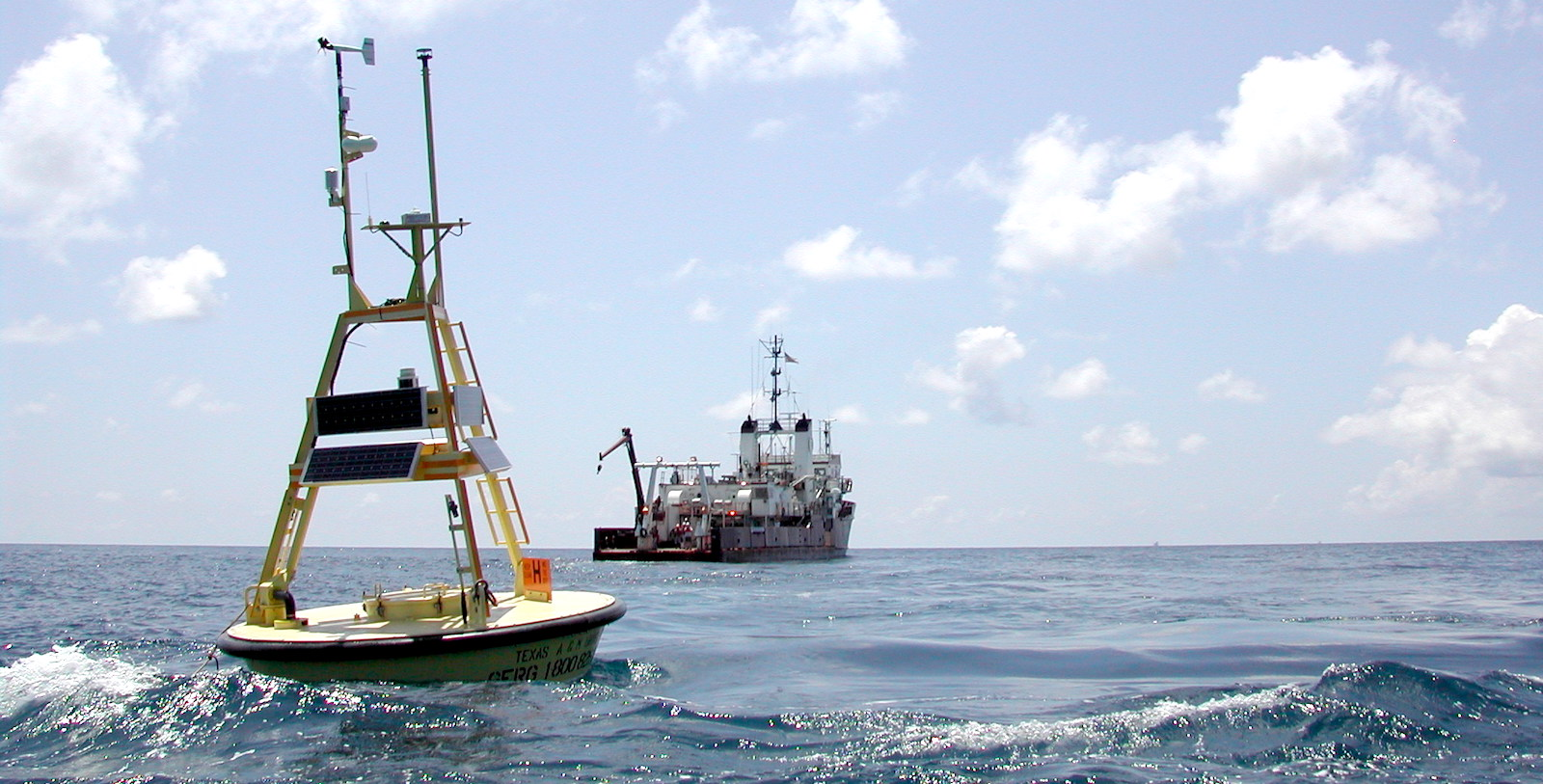 Texas A&M University and University of Haifa Expand Global Ocean Observatory and Education to the Mediterranean Sea