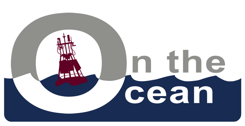 Listen to On the Ocean for Current News About Ocean Science