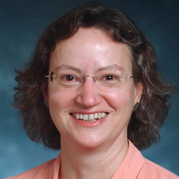 Anne Raymond Named Geological Society of America Fellow thumbnail