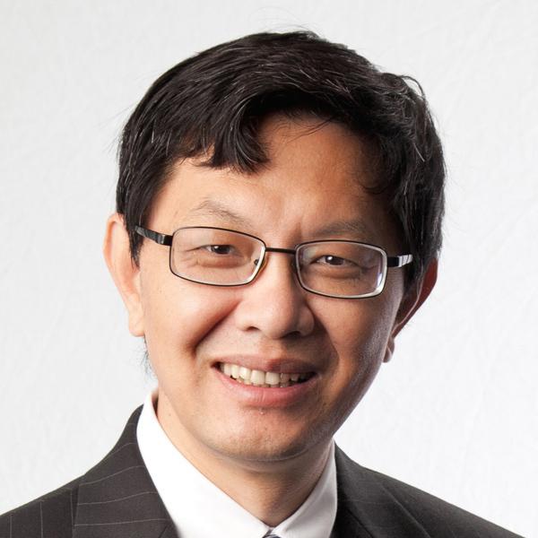 Ping Yang Named Distinguished Professor by Texas A&M University thumbnail